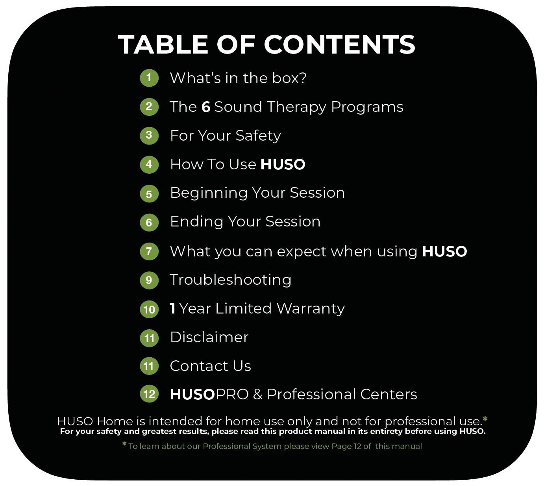 HUSO-Manual-3