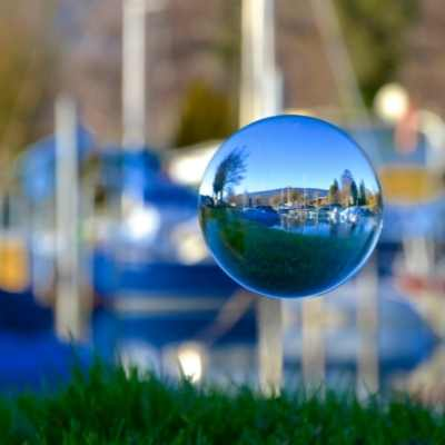 Clarity globe