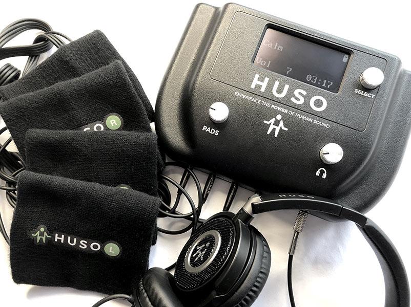 HUSO 2.0