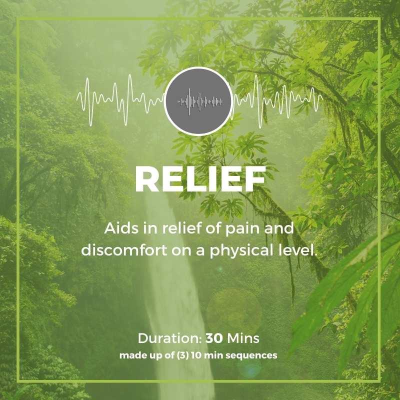 relief program