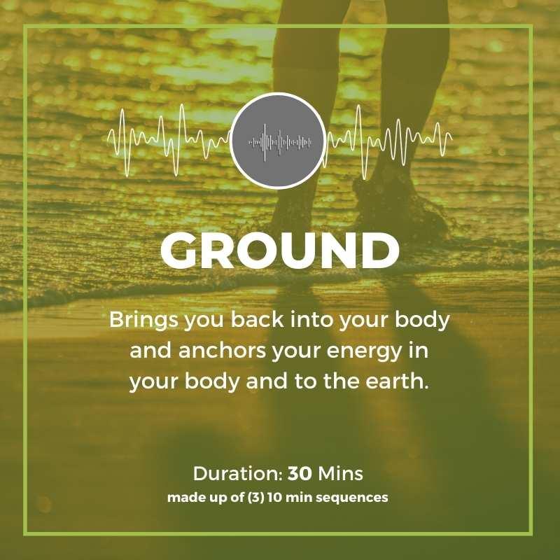 ground program