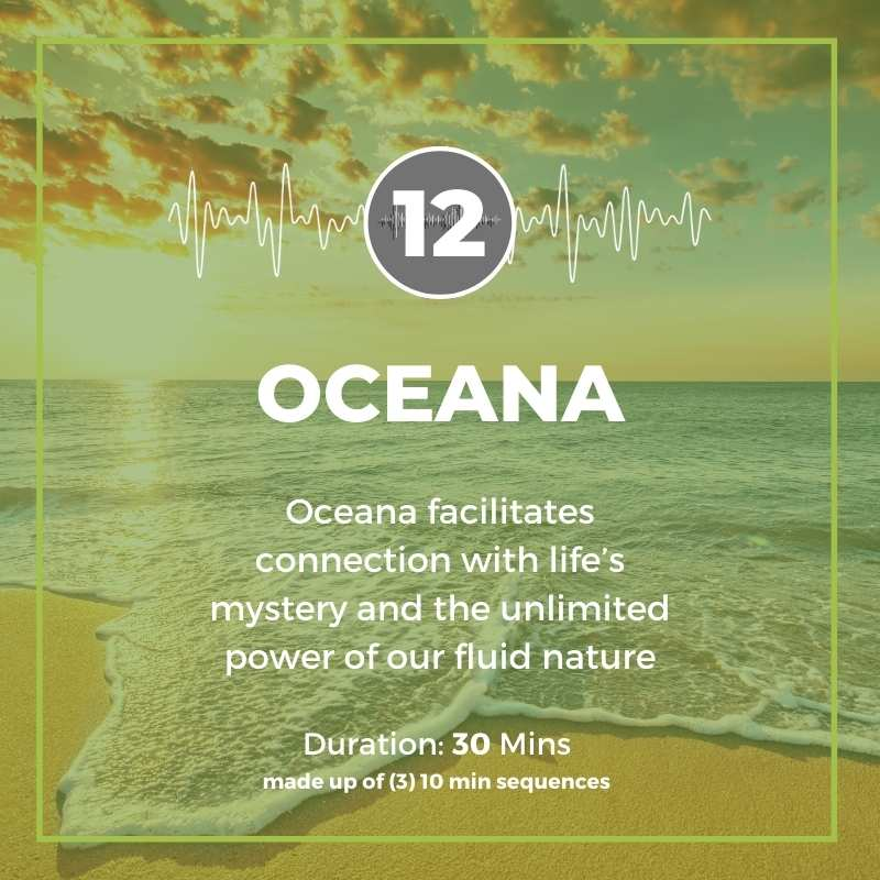 oceana HUSO program