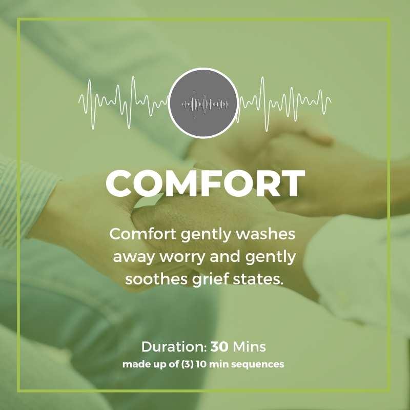 comfort program