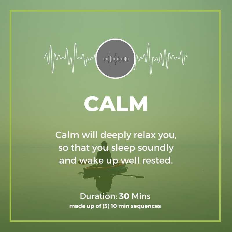 calm program