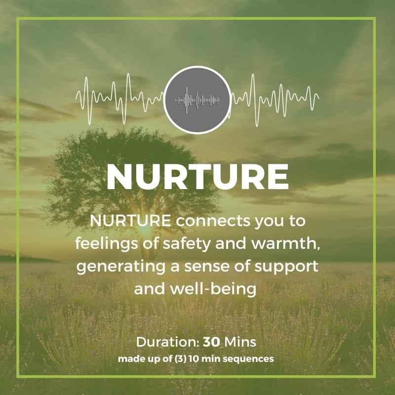 nurture program