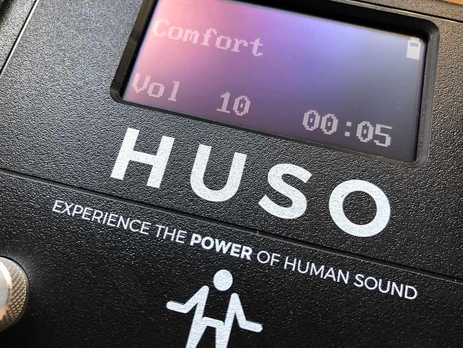 HUSO Comfort