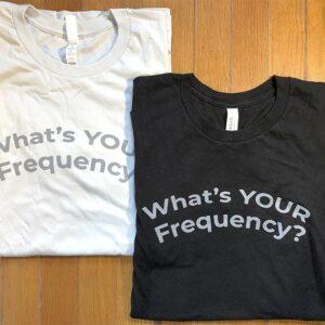 HUSO t-shirts
