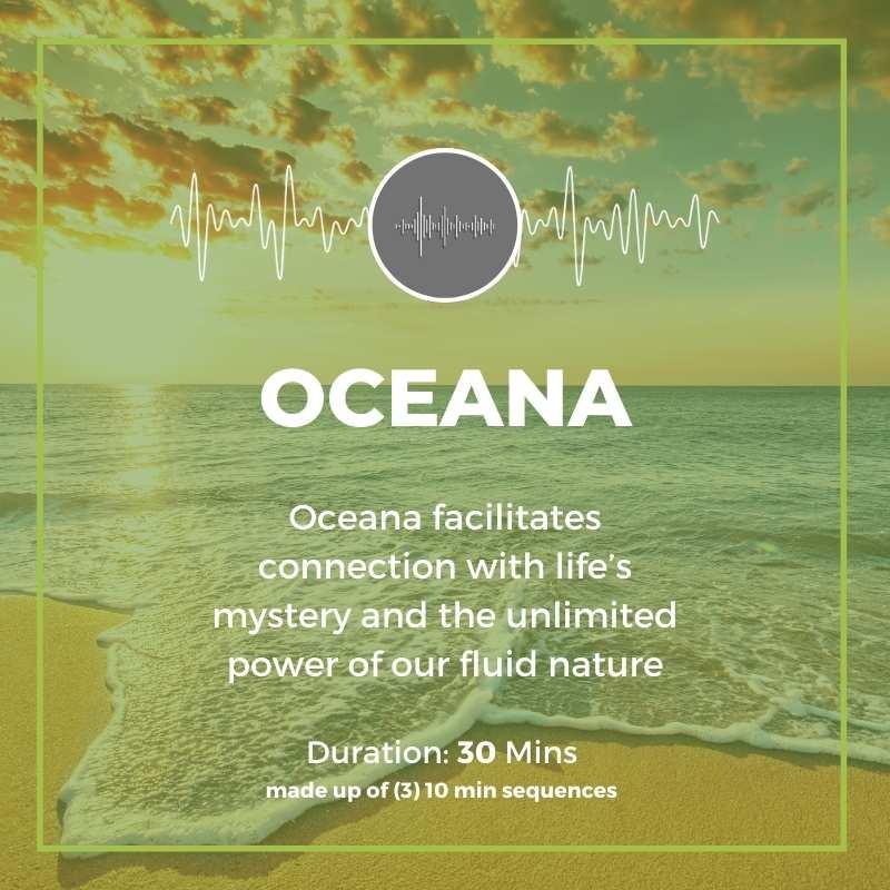 oceana program