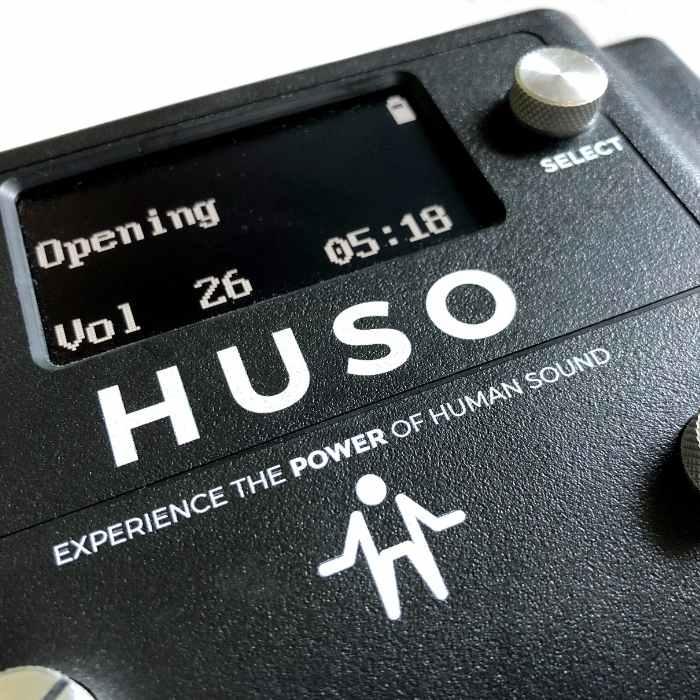 what makes HUSO unique