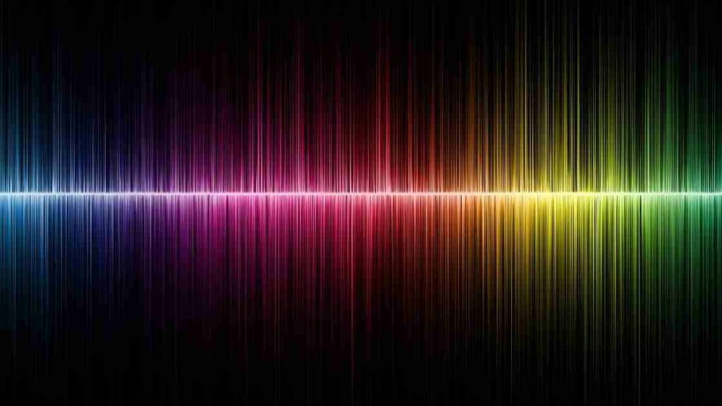 how does sound frequency heal us