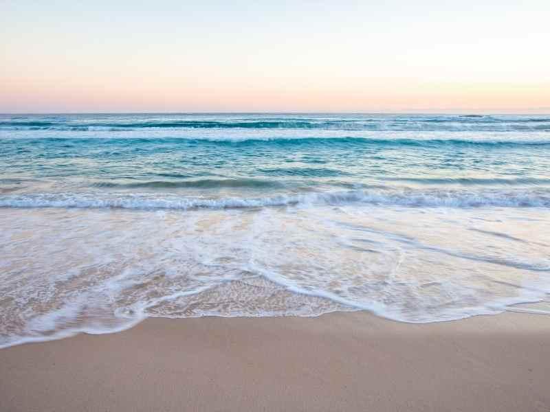 ocean breath breathing exercises